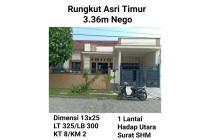 Rumah Rungkut Asri Timur Kec Rungkut Surabaya Timur Strategis