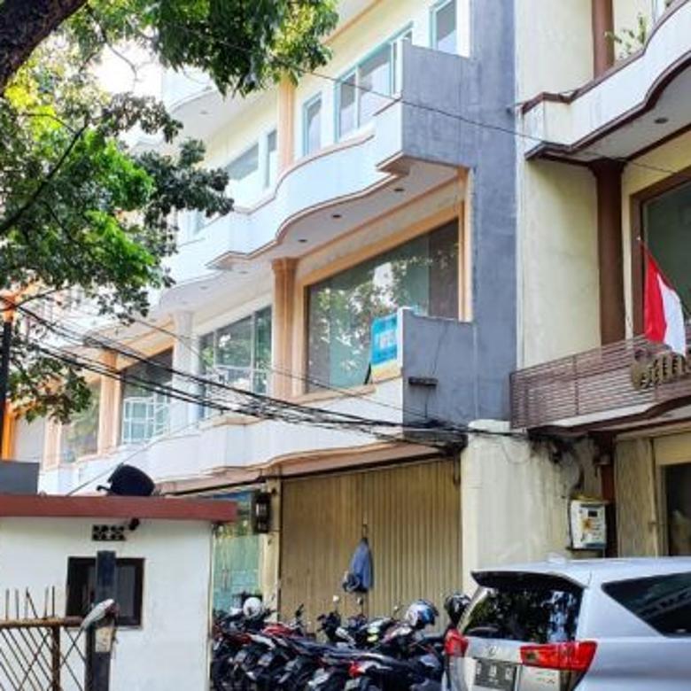 Ruko-Jakarta Selatan-1