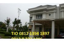 Keren!!!Dekat Club House, HOEK  Cluster Vernonia Summarecon Bekasi @Bekasi