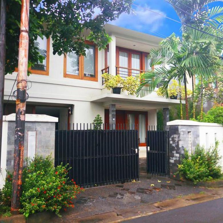 Luxury House Cilandak South Jakarta