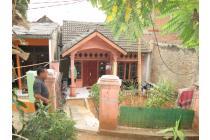 Rumah Di Jatijajar Depok Lt 85 Lb 50 Siap Huni Surat SHM !!!