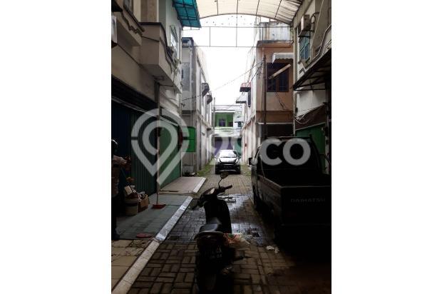 Dijual Ruko Brigjen Zein Hamid Gang Pribadi Siap Huni - RK-0058 15491689