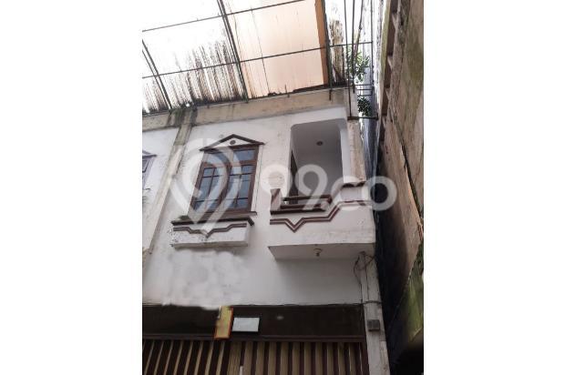 Dijual Ruko Brigjen Zein Hamid Gang Pribadi Siap Huni - RK-0058 15491691
