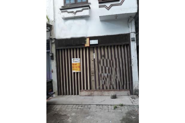 Dijual Ruko Brigjen Zein Hamid Gang Pribadi Siap Huni - RK-0058 15491690