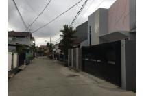 Dijual Rumah Hook Baru Kokoh 2 lantai Ready Stok Di Kavling Pondok Bambu