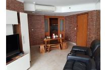 Dijual Taman Rasuna 2BR, Modern Unit with Amazing View