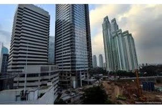 Sewa Kantor Di Sahid Sudirman Center, area Sudirman Jakarta Pusat 6511101