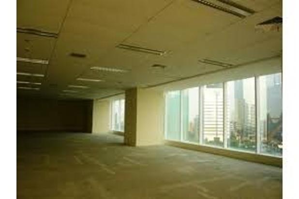 Sewa Kantor Di Sahid Sudirman Center, area Sudirman Jakarta Pusat 6511129