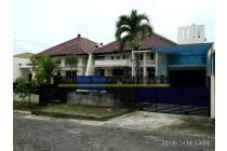 Rumah Sewa Bukit Dieng Malang Siap Huni