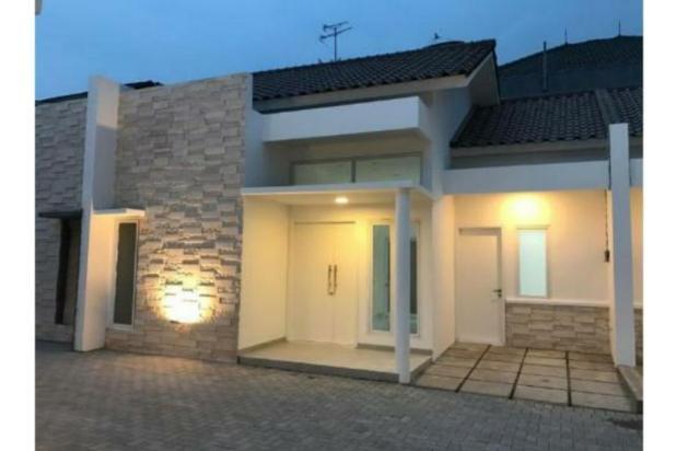 Rp890jt Rumah Dijual
