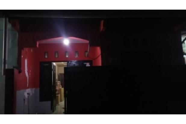 Rp217jt Rumah Dijual