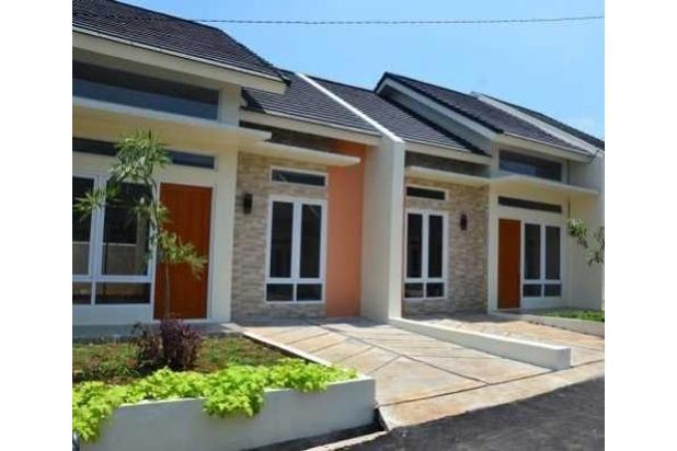 Super Heboh!!! Rumah Cluster dengan dp 5% Setu Bekasi timur.