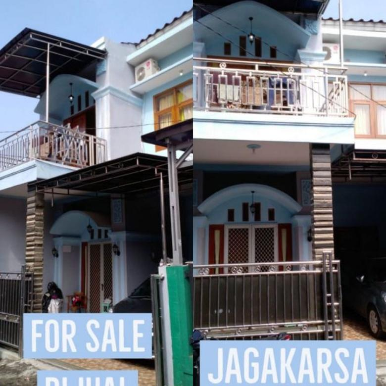 Rumah Dijual Srengseng Sawah Jagakarsa - Jakarta Selatan