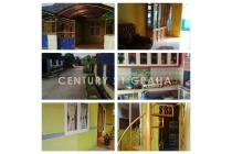 Rumah 2 Lantai  Komplek Bougenvile Opi Jakabaring