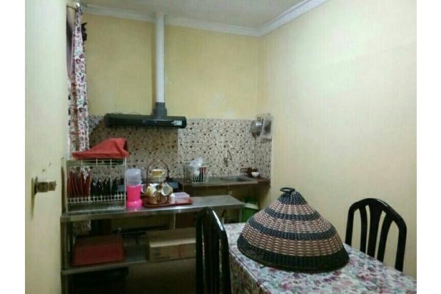 Rumah Kontrakan + Tanah Di Duren sawit Jakarta Timur akses strategis 16225807