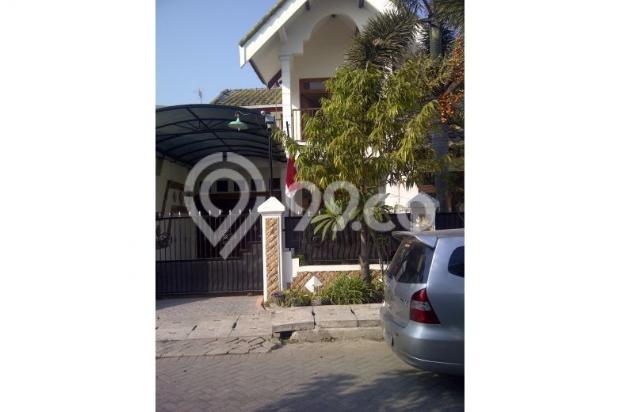 Rumah Dekat Kampus Akses MERR, OERR 4972509
