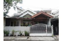 Rumah lama , Dijual.. Siap Huni di Bintaro Jaya Sektor 9, Tangerang Selatan