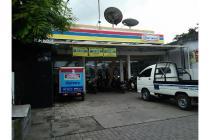 Bangunan INDOMARET Pondok Jati Sidoarjo