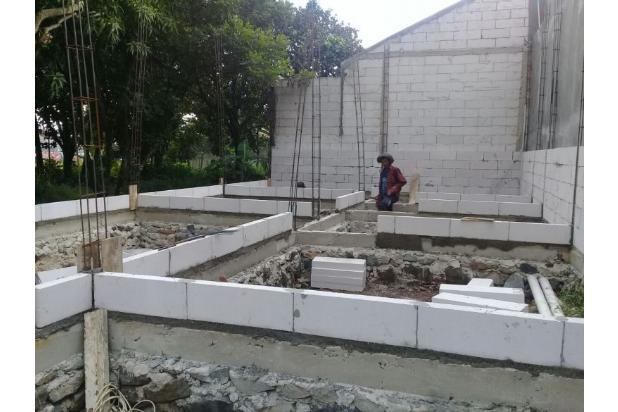 Kapling 70 Meteran Dalam Perumahan Bisa Langsung Bangun Rumah 16521530