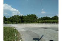 Tanah Kering 3000 m2 Tepi Jalan Ring road Mojosongo, Surakarta