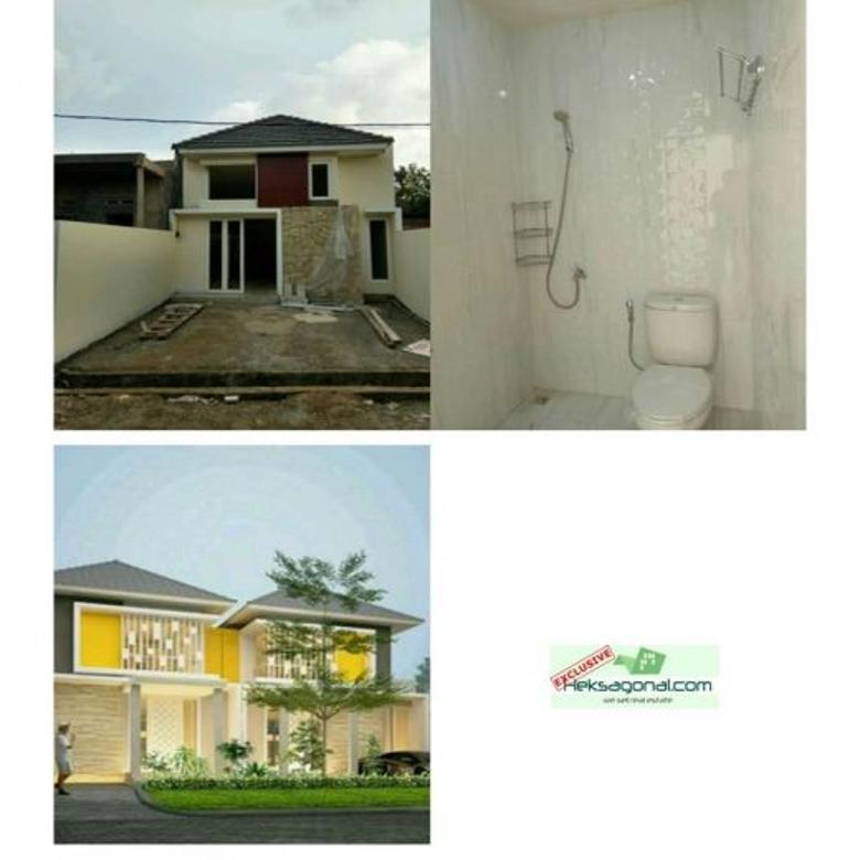 Rumah Dijual Green Garden Residence Juanda JatimHKS3358