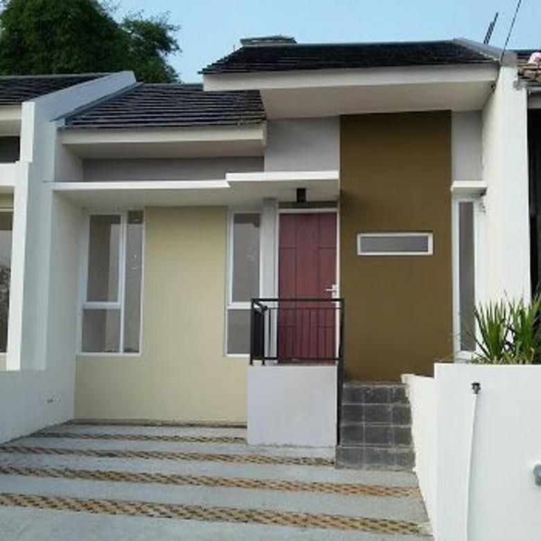 rumah baru katapang kopo soreang dp 30 juta
