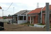 Kirana Townhouse Tanjungsari, 10 menit ke pusat Kampus Jatinangor