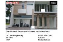 Jual Rumah Pakuwon dkt Citraland WBM Graha Royal Residence Dia