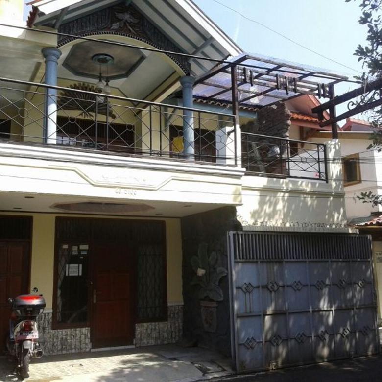 Dijual Rumah Murah Nyaman di Pesona Antapani Bandung