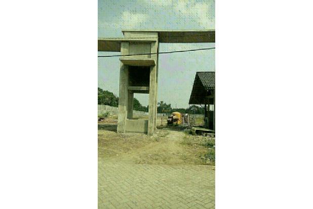 rumah mewah lontar dekat ptc surabaya 18272761