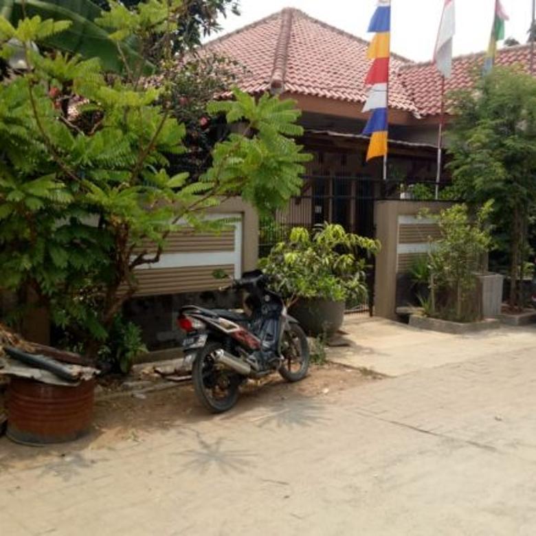 Dijual Tanah Murah Strategis di Borobudur Tangerang