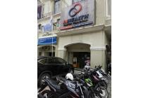 Dijual Ruko Strategis di Sudirman City Square Marpoyan Damai Pekanbaru