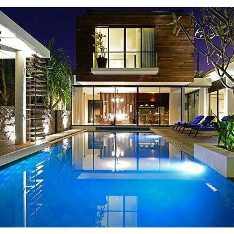 Investasi yg menguntungkan.. Villa mewah