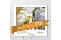 Dijual Rumah Algira Homestay Investasi Properti Penginapan Dramaga Bogor