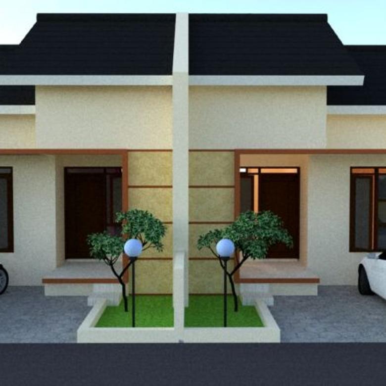Rumah murah bukit elang residence sambiroto Tembalang Semarang