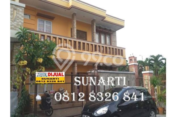 Dijual Rumah Mutiara Taman Palem uk.11.5x15 Harga Nego Sampai Deal 18961063