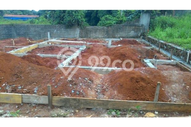 Tanah Kaveling Matang Dijual di Arka Land Sawangan 13243832
