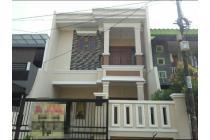 Rumah Baru Siap Huni Pondok Kelapa Jakarta Timur
