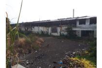 Tanah di Kawasan Industri Leuwi Gajah