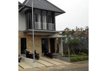 Hunian Cluster nan Nyaman, Posisi Hook, di Cililitan, Jakarta Timur