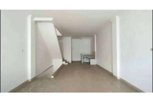 ANA*Rumah baru uk 5x20m plong 3,5 lantai bebas banjir di jelambar.