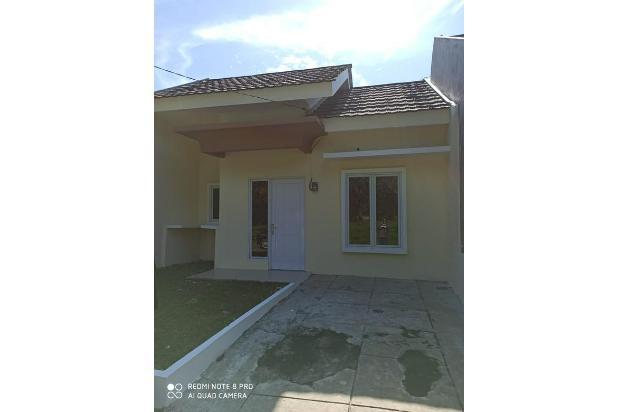Rp52jt Rumah Dijual