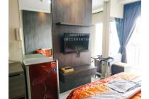 Signature Park Apartment Tebet Disewakan Studio Per 3 Bulan