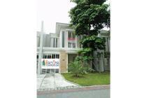 Rumah NEW GRESS Long beach Pakuwon City