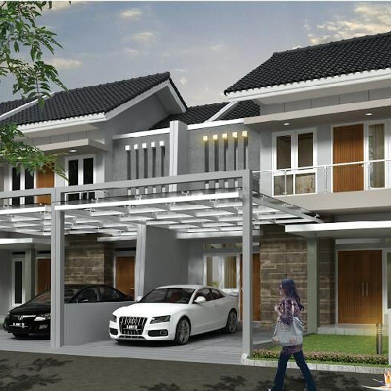 Rumah impian & strategis harga terbaik pesona harapan indah