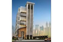 Gedung Baru Indent 7 Lantai Di Pancoran Pasar Minggu MP2319JL