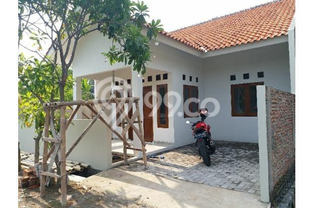 Rumah Baru Lt 137m2 Murah  18273551