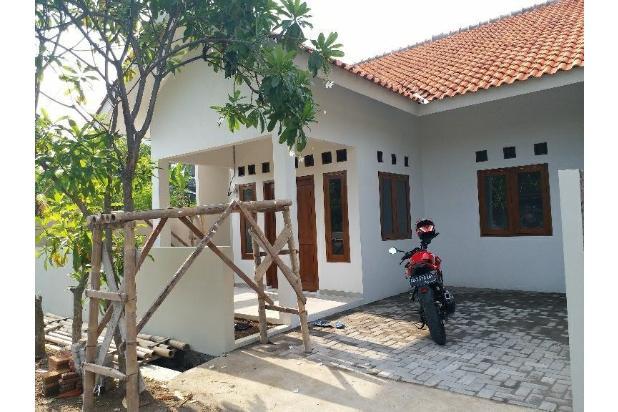 Rumah Baru 137m2 Murah 18273552