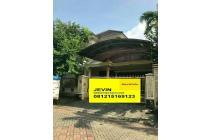 Dijual rumah Villa Bukit Mas, Victorian Cluster