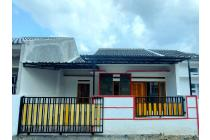 Rumah BAGUS  DI Perumahan Asri Kualitas Upgrade (Cash)